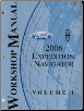2006 Ford Expedition / Navigator Factory Workshop Manual 2 Volume Set (SKU: FCS12561061)