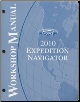 2010 Ford Expedition / Navigator Factory Workshop Manual - 2 Volume Set (SKU: FCS1256110-2)