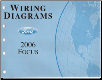 2006 Ford Focus Wiring Diagrams (SKU: FCS1295006)