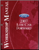 2007 Ford Low Cab Forward Factory Service Manual (SKU: FCS1379207)
