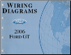 2006 Ford GT- Wiring Diagrams (SKU: FCS1379506)