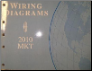 2010 Lincoln MKT Factory Wiring Diagrams (SKU: FCS2103010)