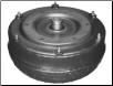 FM64R Torque Converter for the Ford E4OD, 4R100 (6 Studs)  Transmissions (Incl. Core Charge) (SKU: FM64R)