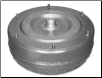 FM64RX-S3 Torque Converter for the Ford E4OD, 4R100 (6 Studs) Transmissions (Incl. Core Charge) (SKU: FM64RX-S3)