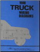 1988 Ford All Trucks Factory Wiring Diagrams (SKU: FPS1213588)