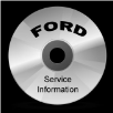2012 Ford Mustang Factory Service Information CD-ROM (SKU: FCS1294612)