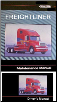 Freightliner 108SD & 114SD Truck Factory Driver & Maintenance Manuals (SKU: STI496)