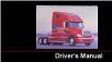 Freightliner Business Class Factory Driver's Manual (SKU: STI265)