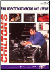 1984 - 1995 Fuel Injection Diagnosis and Repair by Chilton (SKU: 0801989469)