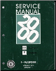 2000 Chevrolet Camaro & Pontiac Firebird Factory Service Manual (SKU: GMP00F)