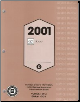 2001 Oldsmobile Aurora Factory Service Manual- 3 Volume Set (SKU: GMP01GO1-2-3)