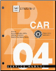 2004 Cadillac CTS, CTS-V Factory Service Manual - 3 Vol. Set (SKU: GMP04D)