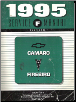 1995 Chevrolet Camaro & Pontiac Firebird Factory Service Manual - 2 Volume Set (SKU: GMP95F1-2)