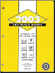 2003 All GM Passenger Cars and Light Duty Trucks Transmission, Transaxle and Transfer Case Unit Repair Manual