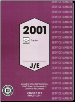 2001 Chevrolet Tracker Factory Service Manual (SKU: GMT01JE)