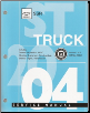2004 Chevrolet SSR Truck Factory Service Manual - 2 Volume set (SKU: GMT04SSR1-2)