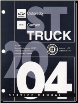 2004 Chevrolet Colorado  & GMC Canyon Factory Service Manual - 3 Volume Set (SKU: GMT04STPU1)