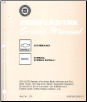 2008 Chevrolet Silverado, GMC Sierra/Sierra Denali Factory Service Manual - 4 Volume Set (SKU: GMT08CK9PU1-2-3-4)
