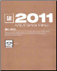 2011 Chevrolet HHR Factory Service Repair Workshop Manual, 3 Vol. Set (SKU: GMT11A)