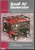 1990 - 1999 Small AC Generator Clymer Service Manual Volume 2 (SKU: GSM21-0872888118)