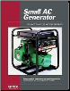 1990 and Earlier Small AC Generator Clymer Service Manual Volume 1 (SKU: GSM3-0872884678)