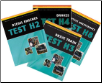 ASE Test Prep Manual -- Transit Bus H1 - H8 (Complete 8 Book Set) (SKU: ASE-H1-H8)