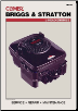 1996 and Earlier Briggs & Stratton L-Head 2.0 - 12.5 HP Clymer Repair Manual (SKU: H100-0892876166)