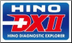 2005-2017 Hino DX-II v150 Diagnostic eXplorer Genuine Software Subscription (SKU: HINO-DXII-v150)