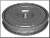 HO56 Torque Converter with 103 Tooth Ring Gear for the Honda & Acura Transmissions  (No Core Charge) (SKU: HO56)