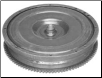 HO57 Torque Converter with 103 Tooth Ring Gear for the Honda & Acura Transmissions  (No Core Charge) (SKU: HO57)