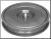 HO59 Torque Converter with 103 Tooth Ring Gear for the Honda & Acura Transmissions  (No Core Charge) (SKU: HO59)