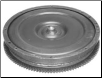 HO63 Torque Converter with 114 Tooth Ring Gear for the Honda & Acura Transmissions  (No Core Charge) (SKU: HO63)