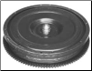 HO64 Torque Converter with 107 Tooth Ring Gear for the Honda & Acura Transmissions  (No Core Charge) (SKU: HO64)