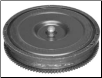 HO65 Torque Converter with 107 Tooth Ring Gear for the Honda & Acura Transmissions  (No Core Charge) (SKU: HO65)
