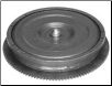 HO67 Torque Converter with 114 Tooth Ring Gear for the Honda & Acura Transmissions  (No Core Charge) (SKU: HO67)