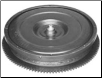 HO69 Torque Converter with 109 Tooth Ring Gear for the Honda & Acura Transmissions  (No Core Charge) (SKU: HO69)