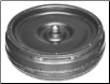 HO71 Torque Converter with No Ring Gear for the Honda & Acura Transmissions  (No Core Charge) (SKU: HO71)