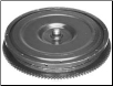 HO78 Torque Converter with 114 Tooth Ring Gear for the Honda & Acura Transmissions  (Incl. Core Charge) (SKU: HO78)