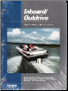 Inboard/Outdrive Service Repair Manual- Marine Drive Systems, Pleaseurecraft, Rover Diesel & More (SKU: IOS6-0872884147)