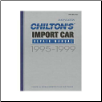 1995 - 1999 Chilton's Import Auto Repair Manual, Shop Edition (SKU: 0801979234)