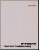 1998 - 2001 Acura Integra Electrical Troubleshooting Manual (SKU: 61ST707EL)