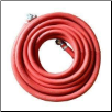 "50 foot x 3/4"" Jackhammer Air Hose w/ Universal ""Chicago Style"" Couplings (SKU: JH3450)"