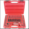 47-piece 3/8-inch Drive 6-point Socket Set (SKU: KTI22047)