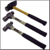 Ball Pein/Cross Pein Hammer Set (SKU: KTIOS6)