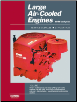 1988 and Prior Large Air-cooled Engine Service Manual, Volume 1, 4th Edition (SKU: LES14-0872883302)