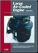 1989-2000 Large Air-cooled Engine Service Manual, Volume 2, 2nd Edition (SKU: LES22-0872887480)