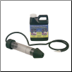 Combustion Leak Detector, to Detect Cracked Blocks, Leaks, Fluid Changes from Blue to Yellow (SKU: LIS75500)