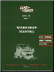 1948 - 1958 Land Rover Series 1 Official Workshop Service Repair Manual (SKU: CARTECH-LR10WH)