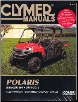 2010 - 2014 Polaris Ranger 800 Clymer ATV Repair Manual (SKU: M293-1620921774)