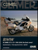 1999-2010 BMW K1200LT, 1998-2005 K1200RS & 2003-2005 K1200GT Clymer Repair Manual (SKU: M5013-1599694123)